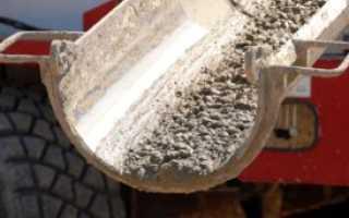 Использование и применение добавления добавок в бетон