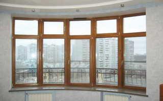 Деревянные окна – рекомендации в выборе конструкции
