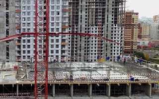Пятерка основных ошибок при прогреве бетона