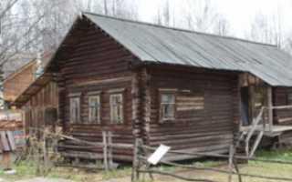 Продлеваем срок службы деревянной постройки