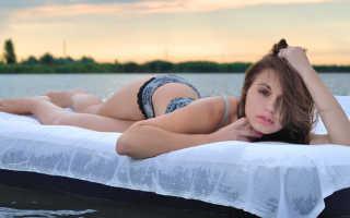Водяная кровать