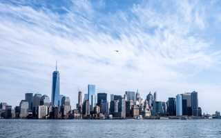 Десятка крутых небоскребов мира