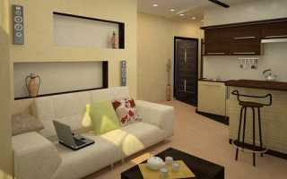 Квартира-студия: описание и фото