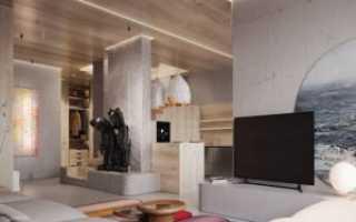 Дизайнерское решение – потолок по тайски