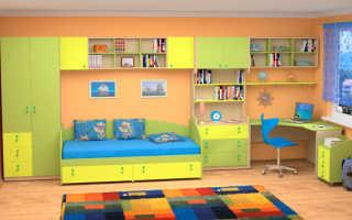 Важные советы для родителей по детской комнате