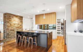 Искусственный камень для кухни