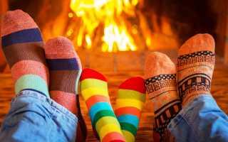 Как сохранить дом зимой