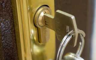 Заело дверь – что делать?