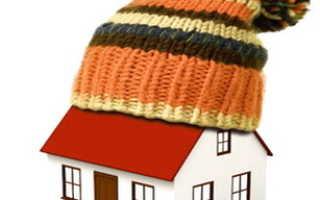 Теплоизоляция чтоб дом был теплый