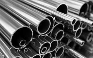 Труба стальная – сроки службы