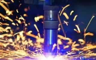 Плазменная резка металла ее плюсы и особенности самой технологии
