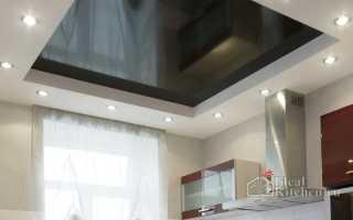 Как увеличит высоту потолка