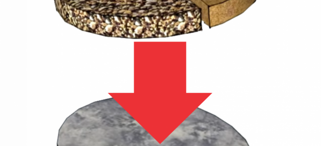 Сколько застывает цемент