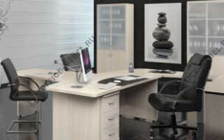 Мебель офисная – перспективная