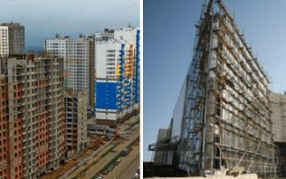 Степень огнестойкости здания