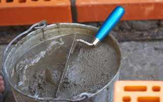 Марки и класс бетона: характеристики