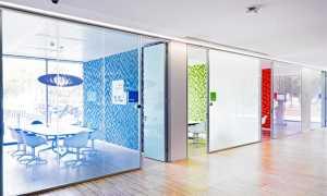 Смарт стекло: оригинальное решение как для дома так и офиса