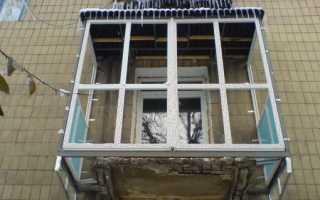 Утепляем балконы и лоджии к зиме