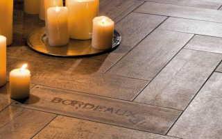 Качественные характеристики керамической плитки