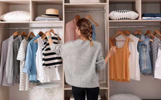 Избавляемся от шкафов