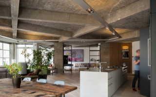 Декор потолка – различные варианты