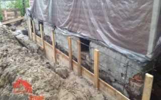 Модернизация загородного дома