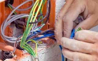 Срок службы проводов