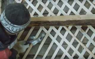 Штукатурка деревянных стен внутри дома