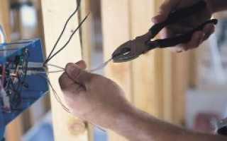 Электропроводка – дельные советы
