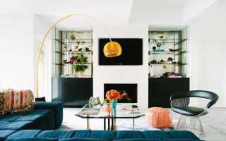 Мебель в гостинную советы для создания уюта
