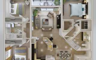 Как выбрать квартиру (типы домов и выбор квартиры)