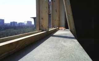 Окрашивание деревянных окон