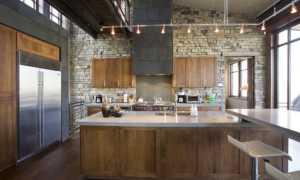 Десять советов сделать вашу кухню современной и креативной