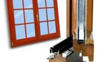 Деревянные окна – основные преимущества