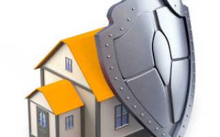 Системы охраны и безопасности дома