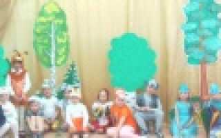 Экологическая детская