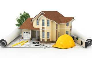 Частные дома и коттеджи – начало проектирования