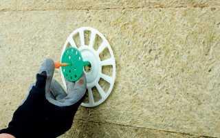 Ошибки при утеплении фасадов стен