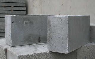 Полистиролбетонные блоки – особенности и классификация