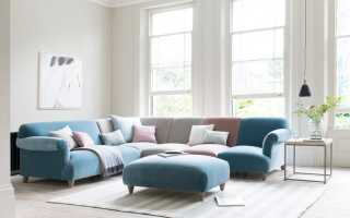 Мебель в дизайне