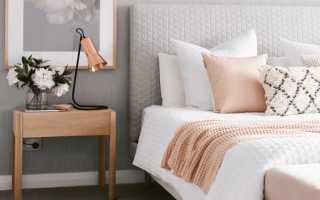 Как сделать спальню уютной?