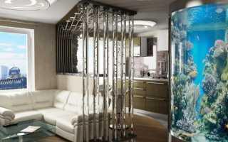 Воздушно пузырьковая панель