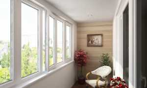 Интересные идеи для вашего балкона