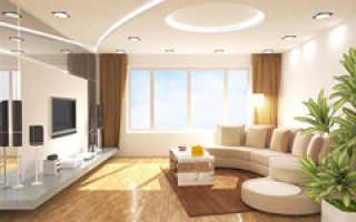 Тканевые потолки – нужная информация