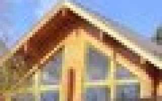 Деревянные окна – альтернатива пластику