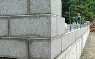 Газобетонные блоки – технические характеристики