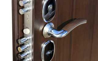 Стальные двери – помощь при выборе