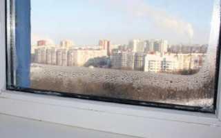 Проблемы с ПВХ окнами после установки и их решение