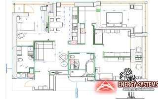 Четыре табу при перепланировке квартиры