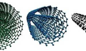 Интересные шторы из углеродных нанотрубок, реагирующие на свет